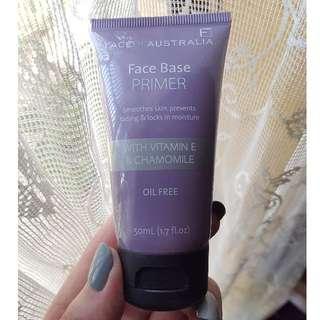 Face of Australia Face Base makeup primer
