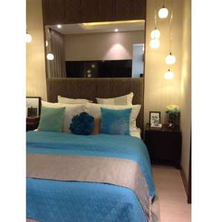 Condo by the Beach For Sale for as low as 8k monthly installment!