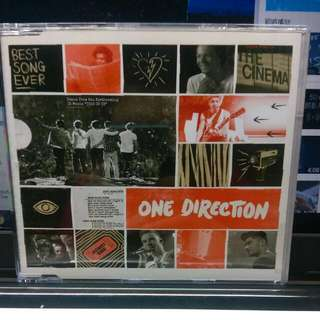One Direction一世代 Best Song Ever