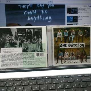 One Direction一世代 Steal My Girl