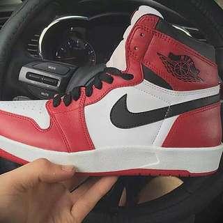 Air Jordan 1.5 CHICAGO 喬丹1.5