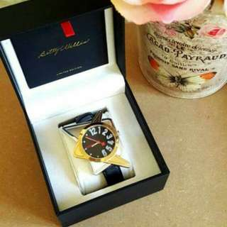Fossil Watch Auth