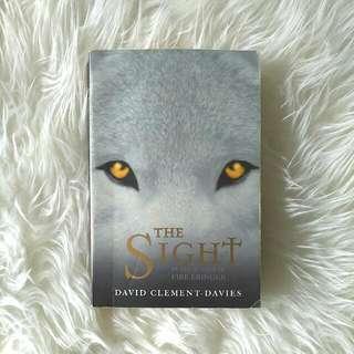 [ENG] The Sight - David Clement Davies