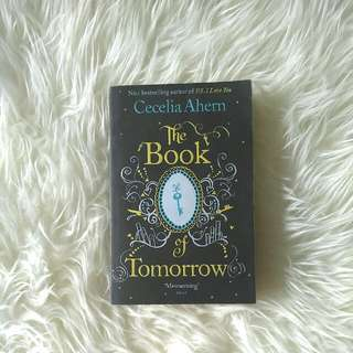 [ENG] The Book Of Tomorrow - Cecilia Ahern