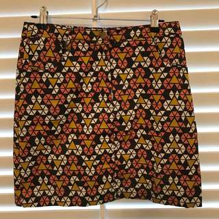 Gorman Skirt - Size 10