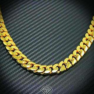 Fashion Gold Chain