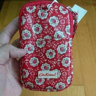 英國購入cath Kidston手機or小物袋