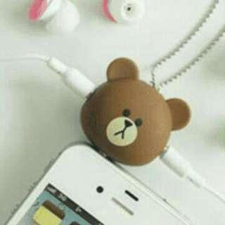 Headset 2 Lubang