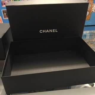 香奈兒woc盒子