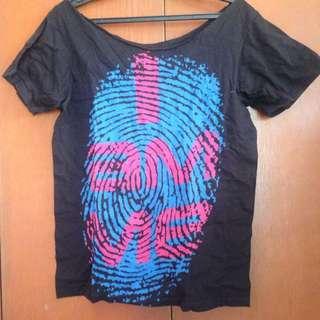 IaMmE Authentic Shirt Merchandise