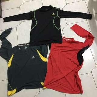 Baju Olahraga