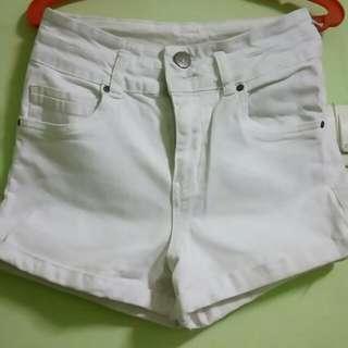 White Pant Cotton On