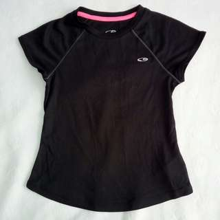Champion Girl's Girl's Shirt