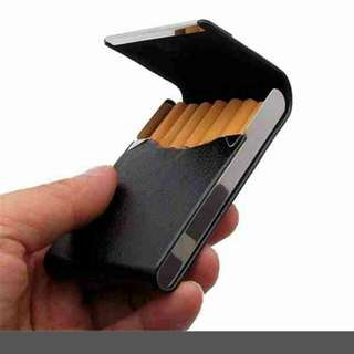 *PO* Leather Cigarette Case/ Card Holder