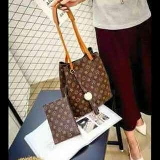 LV 2 in 1 Bag