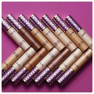 TARTE Shape Tape Contour Concealer New IN BOX + Authentic PICK SHADE WHILE SUPPLIES LAST