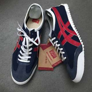 ONITSUKA TIGER MEXICO 66 DX BRAND NEW SIZE US9