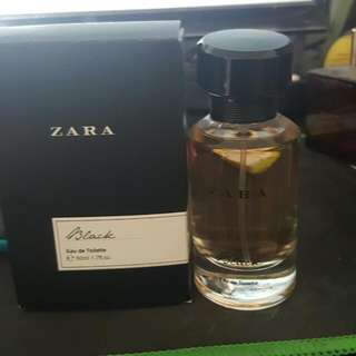 ZARA BLACK EDT PARFUM