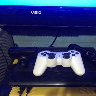 PS3 Super Slim (120 GB )