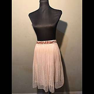 Nude Skirt from HK