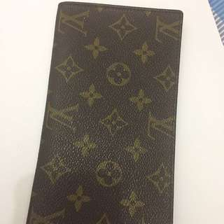 *SF Only* LV Long Wallet
