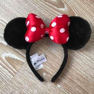 Minnie Mouse Disney Headband