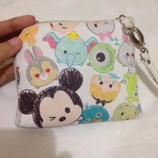 Disney Tsum Tsum Coin Pursue