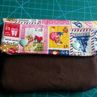 Coin/Card Purse