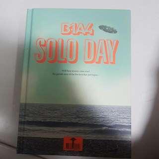 B1A4 Solo Day