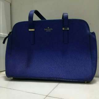 Kate Spade Office Bag (FURTHER DEDUCTION)