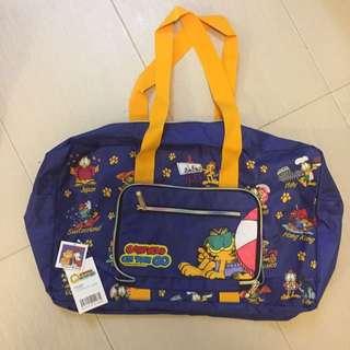 Garfield Hand Carry Luggage