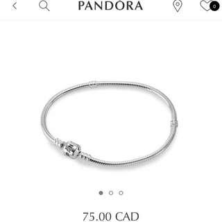 NEW PRICE Pandora Bracelet Brand New