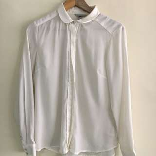 Off-White Long sleeves H&M