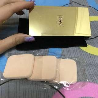 YSL Compact Box