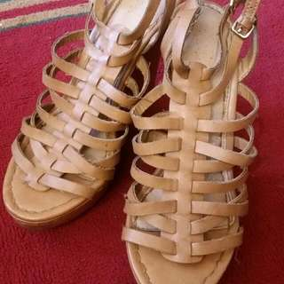 Payless Strappy Sandals