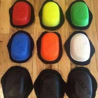 sliding pad wearpack balap hrp