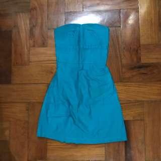 Sweetheart Short Dress