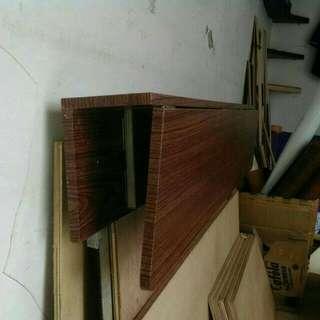 Meja lipat Dinding Murah