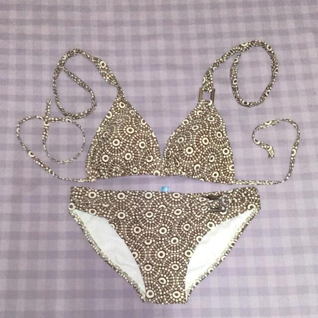2pc Bikini Set