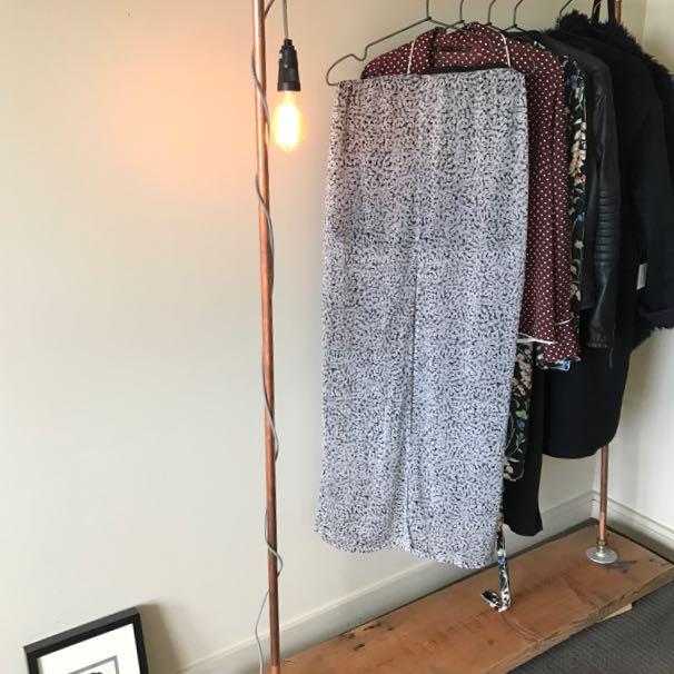 Armani Maxi Skirt Brand New