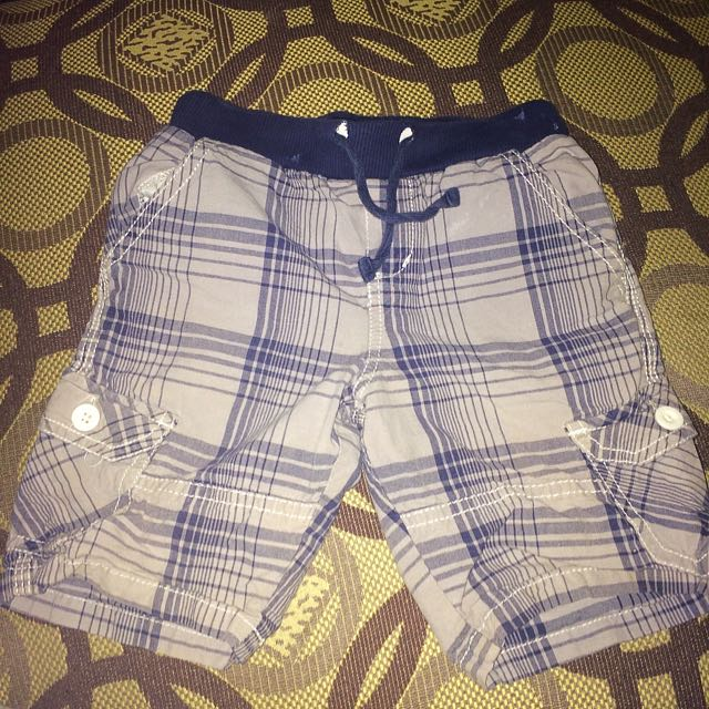 Authentic Guess Toddler Shorts