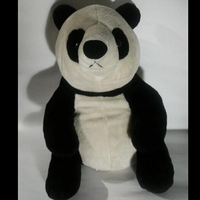 Big panda tinggi 60 cm