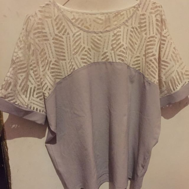Blouse Zalora Uk S