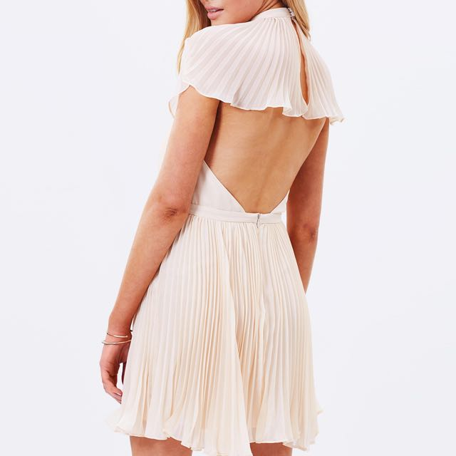 BNWT Keepsake The Label Dress