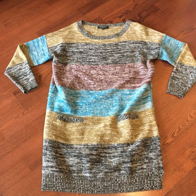 Bruuns Bazaar Sweater Dress