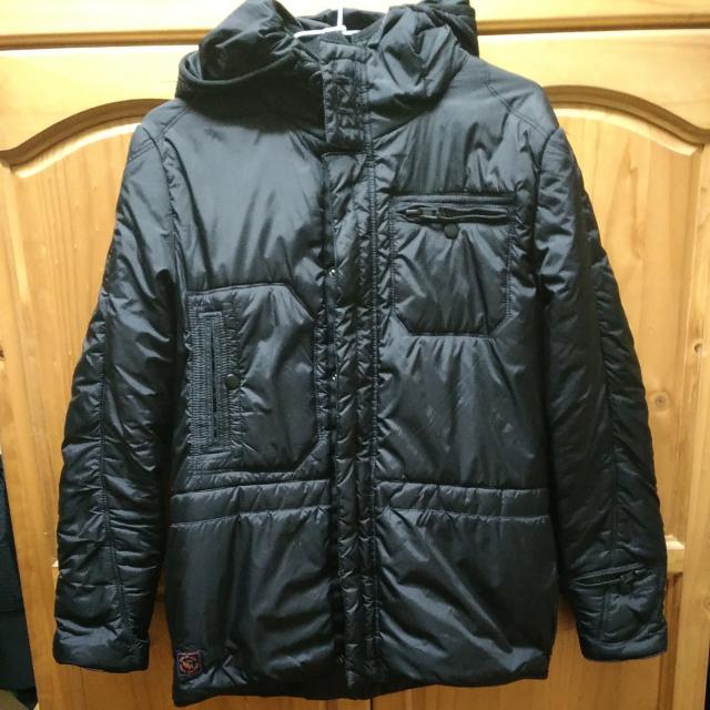 Caco 保暖 厚外套 S號