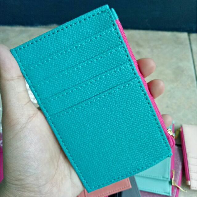 Card Holder Tosca Cuzdan
