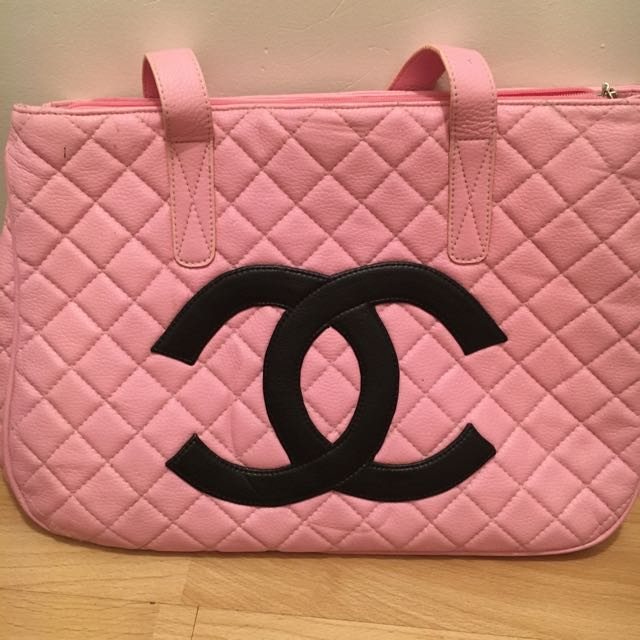 Chanel Knock Off