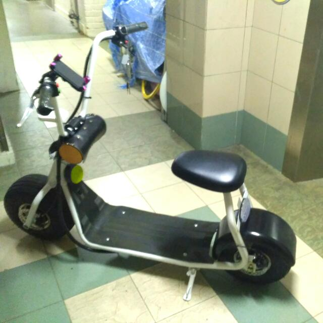City Coco Harley Scooter Bicycles Pmds Personal Mobility Devices