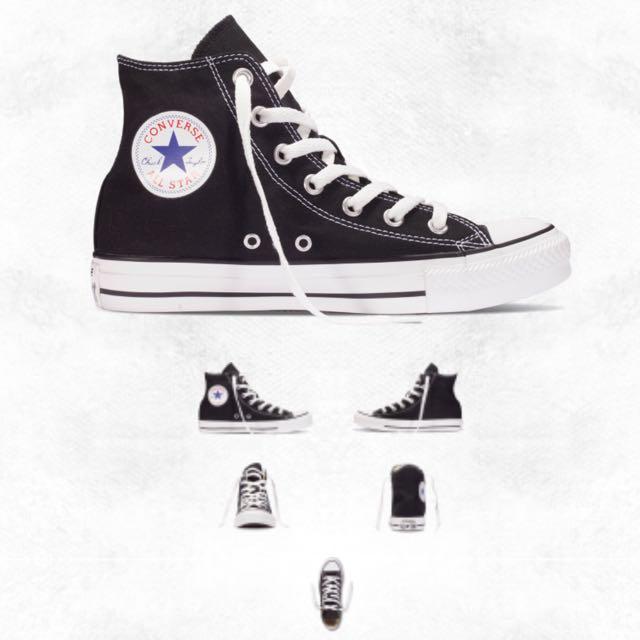 • Converse •